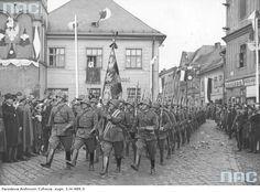 1939, POLISH ARMY