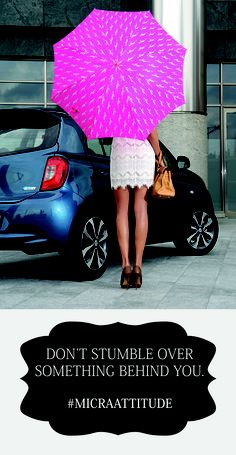 You can't change the past, keep moving forward. - # Micra Attitude # Magyarország