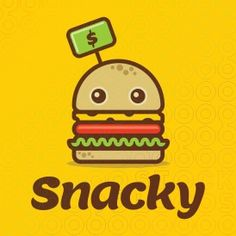 snacky - designed by Crumbit