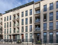 PRP / Portobello Square Facade Pattern, Modern Condo, Classical Architecture, Urban Design, Building Design, Exterior Design, Townhouse, Brick, Oak Park