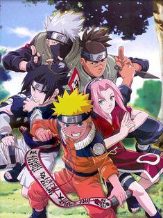 Naruto - http://myanimelist.net/anime/20/Naruto