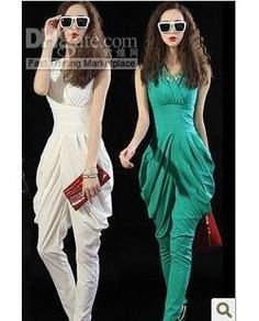 designer jumpsuits - Google Search Designer Jumpsuits, Western Outfits, Overall, African, Google Search, Tops, Dresses, Fashion, Western Apparel