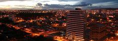 Cidade de Vitória da Conquista - BA