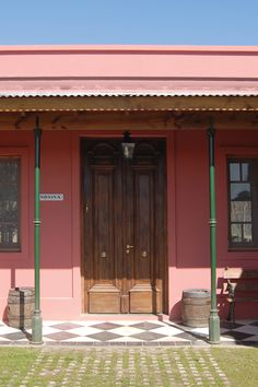 House Goals, Future House, Ideas Para, Colonial, Sweet Home, Loft, Cottage, Restaurant, Interior