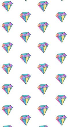 Diamond Pattern ★ Find more epic #iPhone + #Android #Wallpapers and #Backgrounds at @prettywallpaper