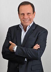 RS Notícias: João Doria Júnior, empresário, jornalista, publici...