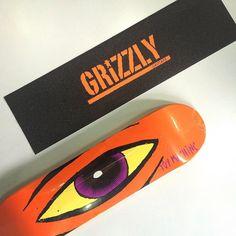 Bells Beach  - Lixa Grizzly Orange - Shape Toy Machine  #bellsbeachsp #skatelife #skateboard #skate #kit #style #setup #deck #griptape #grizzly #maple #skateshop #supportyourlocalskateshop #bellsbeach #sp #brasil #store by bellsbeach_11 http://ift.tt/1KnoFsa