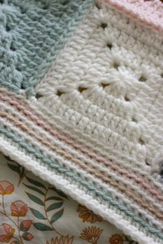 Coco Rose Diaries Coco Rose Diaries, Knit Crochet, Crochet Throws, Small Blankets, Pip Studio, Little Pumpkin, Projects To Try, Diy Crafts, Crafty