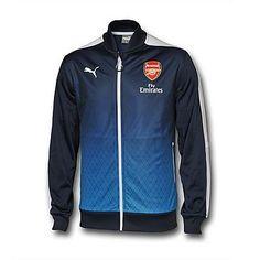 Arsenal 2015/16 T7 Stadium Jacket