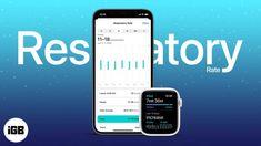 أخبار الهواتف الذكية و أحدث الموبايلات و التطبيقات   فري موبايل زون لقد تحول WWDC 2021 إلى حدث كبير ، مع العديد من الميزات الجديدة في WatchOS 8. وهذا يشمل وجوه الساعة العمودية والتحديثات في تطبيق Mindfulness والمزيد. ومع ذلك ، تركز هذه المقالة على ميزة أساسية جديدة أخرى ، وهي معدل التنفس. إذا كنت متحمسًا لمعرفة ما هو وكيفية استخدام تتبع معدل التنفس على Apple Watch [...] كيفية استخدام معدل التنفس في watchOS 8 على Apple Watch