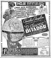 ANOS DOURADOS: IMAGENS & FATOS: IMAGENS - Cartaz: FILMES DE CHARLIE CHAPLIN…