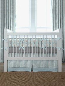 What I Want For The Babys Crib Bedding Sans Bumper
