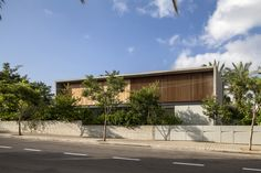 Galeria de Casa SB / Pitsou Kedem Architects - 15