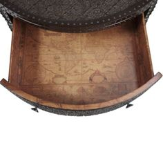 9 Best Map Drawer Coffee Tables Images Map Drawers Diy