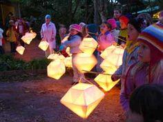 Love the lantern shape. Cape Byron steiner school