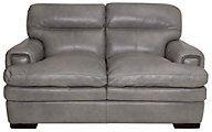 La Z Boy Jake 100 Leather Sofa Homemakers Furniture Love Seat Leather Loveseat La Z Boy