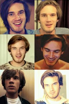 PewDiePie- Most Amazing Person On Earth