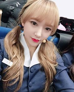 """50 Likes, 2 Comments - 성소 사랑 Chengxiao Love (@chengxiaolove4000) on Instagram: """"#우주소녀 #WJSN #성소 #chengxiao"""""""