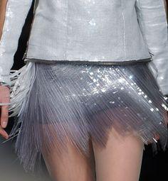 monsieur-j:    Julien Fournie S/S 2012 Couture Runway Details