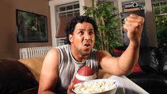 watching football -Interests