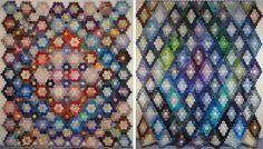 Millennium Quilts 1 & 2