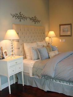 Our Favorite Bedrooms From Rate My Space | DIY Home Decor and Decorating Ideas | DIY
