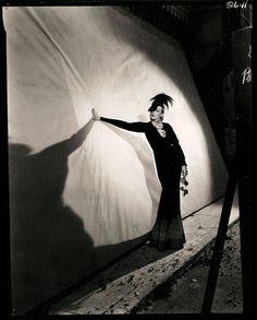 Marlene Dietrich, 1936  Photographer: Cecil Beaton