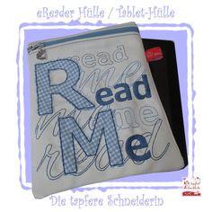 e-Reader Taschen - eReader Hülle, Ebook-Reader Hülle - ein Designerstück von…