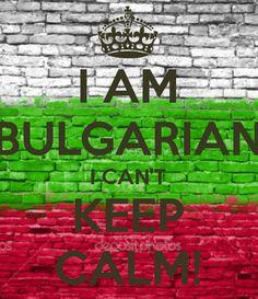 #Bulgarian