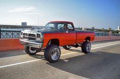 Old Dodge Trucks, Ram Trucks, Lifted Trucks, Pickup Trucks, Cummins Diesel Trucks, Dodge Diesel, Dodge Cummins, First Gen Cummins, Dodge Ramcharger