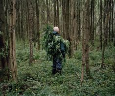 Finland / Matti Eyes as Big as Plates is an ongoing collaborative venture between Riitta Ikonen (Finland) and Karoline Hjorth (Norway).