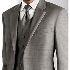 love the texture of the suit