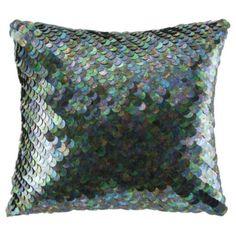 Irrey Sequin Cushion