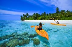 Destino dos sonhos: conheça as Ilhas Maldivas |