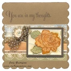 Wishes Card Confidence Program is the only place to get 41/2 X 41/2 square card designs. There are ten different designs. This one is called Curtain Call cards-layouts-and-more personal-development