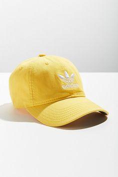 e2f08025e9c adidas Originals Relaxed Strapback Baseball Hat
