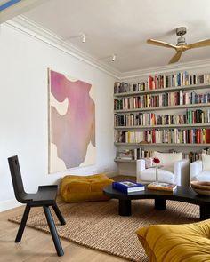 Dream Home Design, Home Interior Design, Interior And Exterior, House Design, Decoration Chic, Decoration Design, Architectural Digest, Interior Inspiration, Room Inspiration