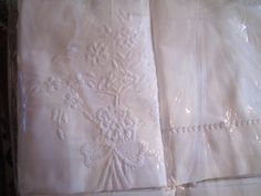 white work hand embroidery