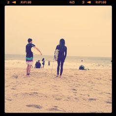 surfing | instagram: invertedmermaid