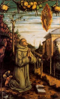 carlo crivelli paintings - Google Search