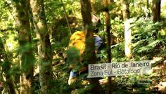... Receitinhas e Viagens ...: Rio de Janeiro: trilha segura e linda