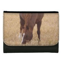 Horse_Beautiful_Leather_wallet, Leather Wallets