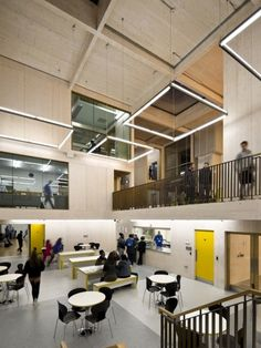 The New Generation Youth and Community Centre by RCKa - News - Frameweb