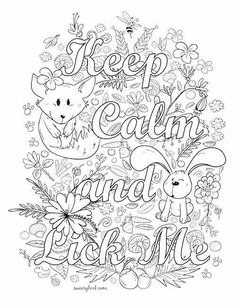 88 Best naughty adult coloring pages images | Coloring book ...