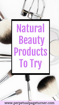 natural beauty products to try -- looking for some good natural/green beauty products to add to your makeup bag/daily beauty routine? Beauty Routine Calendar, Daily Beauty Routine, Beauty Routines, Skincare Routine, Beauty Secrets, Beauty Hacks, Beauty Products, Beauty Tips, Beauty Blogs