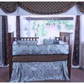 Found it at Wayfair - Chateau Crib Bedding Collection