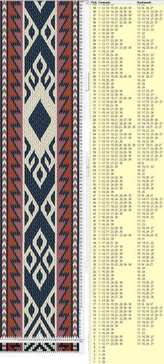 Zeltfina (parte 1) - 39 tarjetas, 4 colores - diseñado en GTT