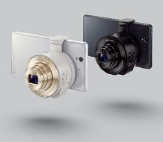 DSC-QX10  Wow!!! Putting this on my Christmas List!!!!