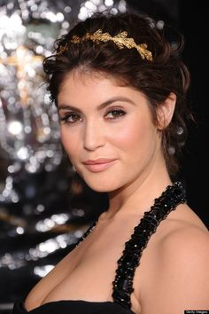 Hollywood Actress Gemma Arterton ...Hmmm!! Tasty...