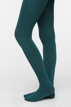 Fleece-Lined Tight  #UrbanOutfitters